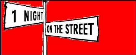 1 night on thestreet
