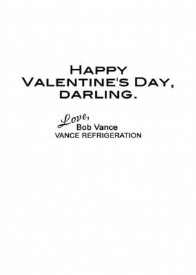 vance valentine - back