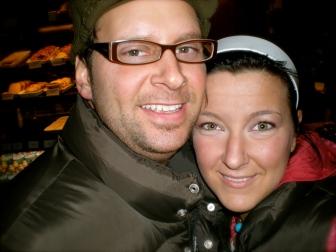 Mark & Cathi Stegall